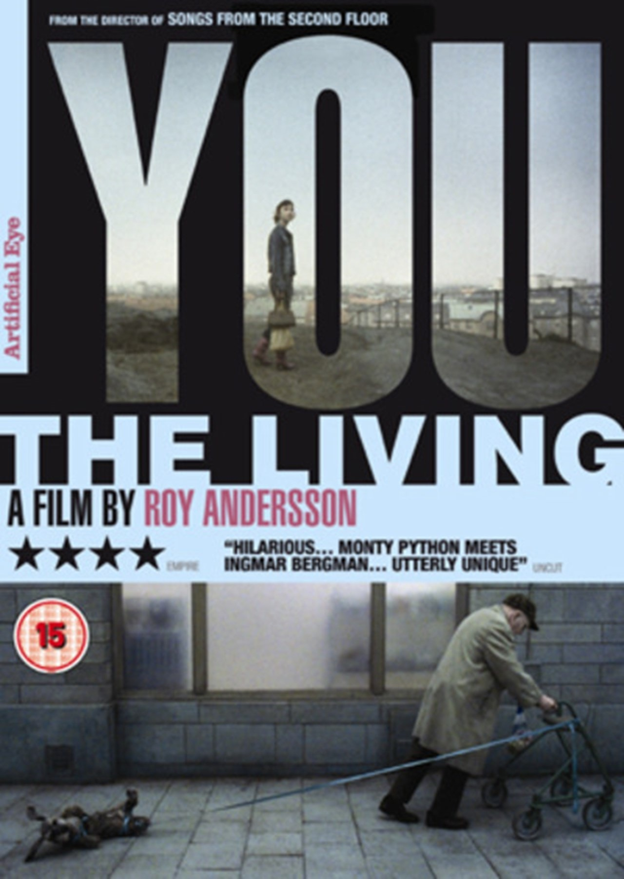 You, the Living - 1
