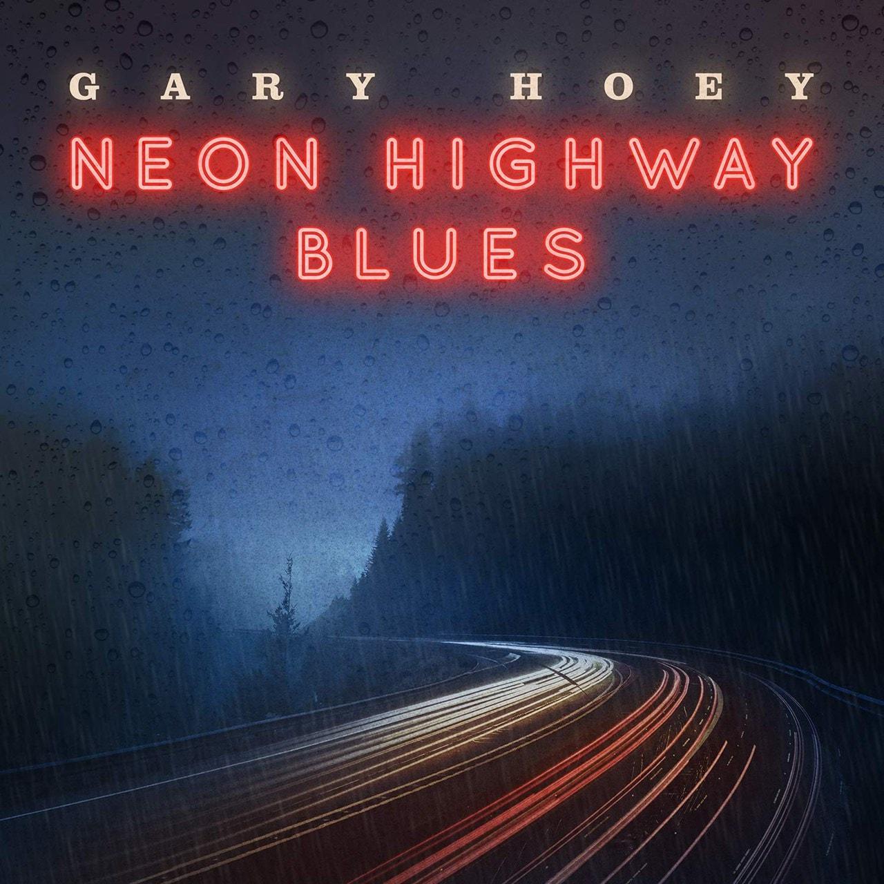 Neon Highway Blues - 1