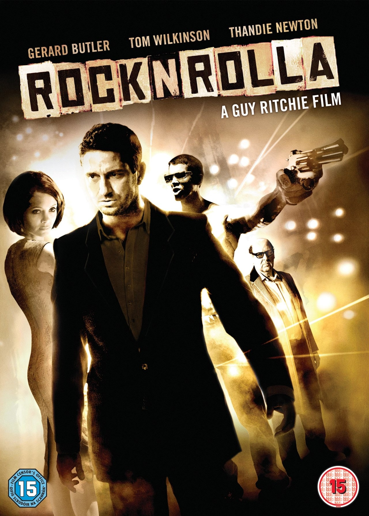 RocknRolla - 1