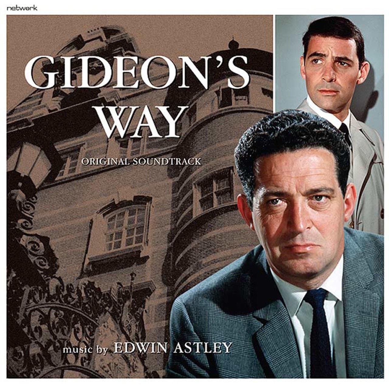Gideon's Way - 1