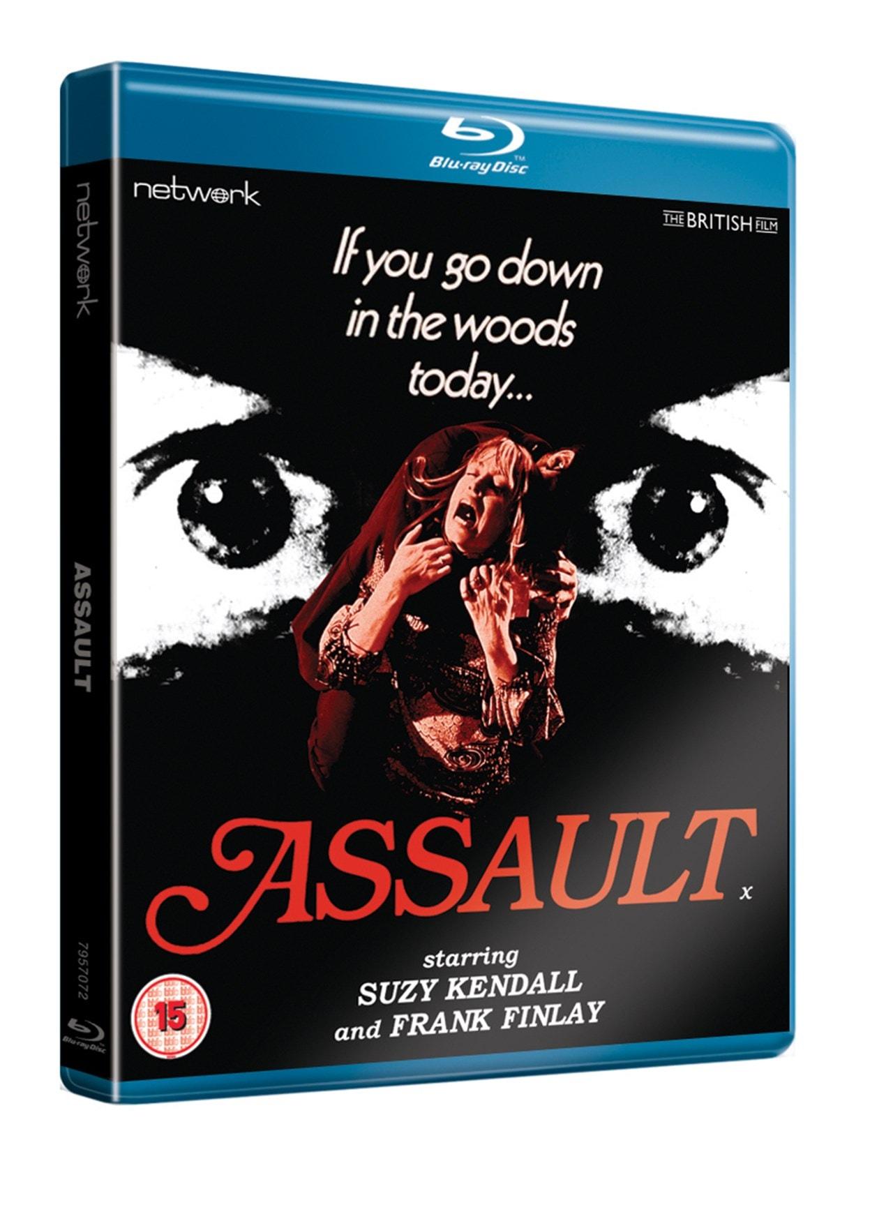 Assault - 2
