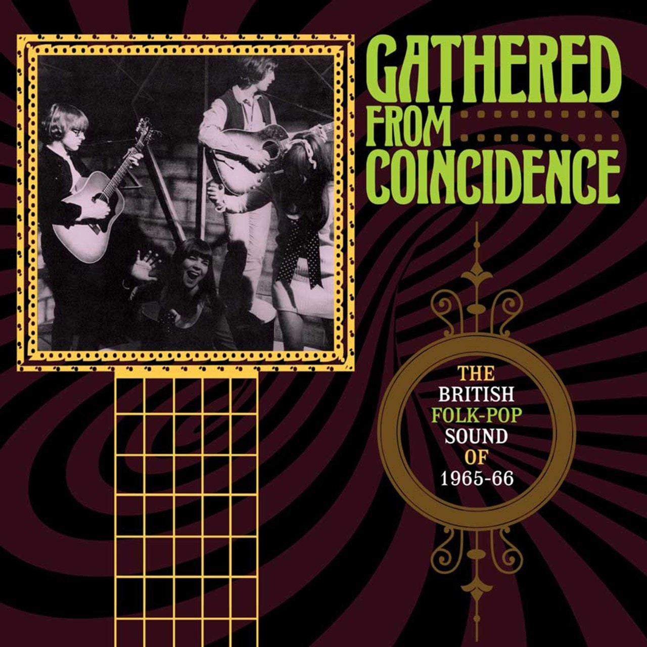 Gathered from Coincidence: The British Folk-pop Sound of 1965-66 - 1