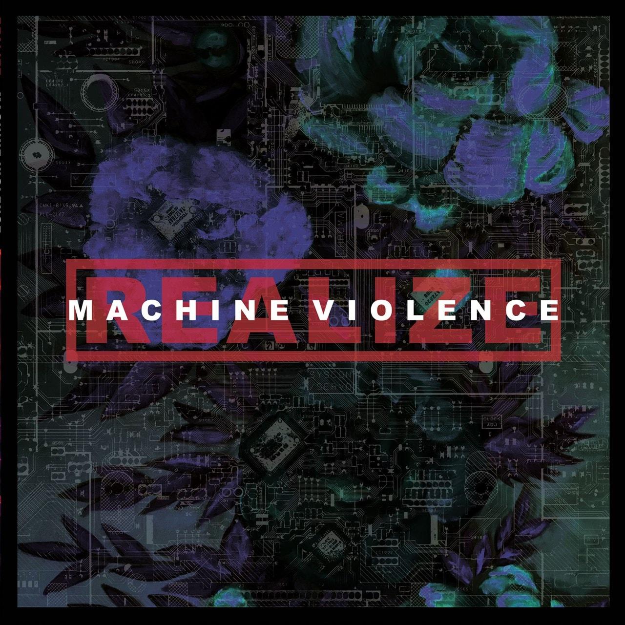 Machine Violence - 1