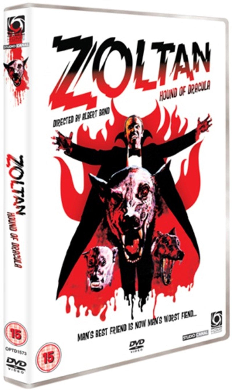 Zoltan, Hound of Dracula - 1