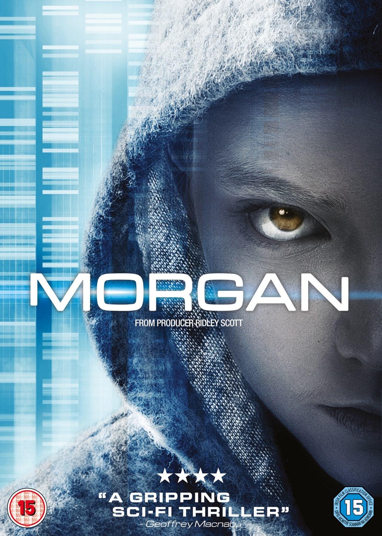 Morgan - 1