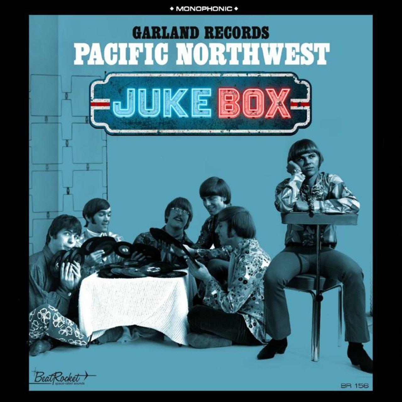 Pacific Northwest Jukebox - 1