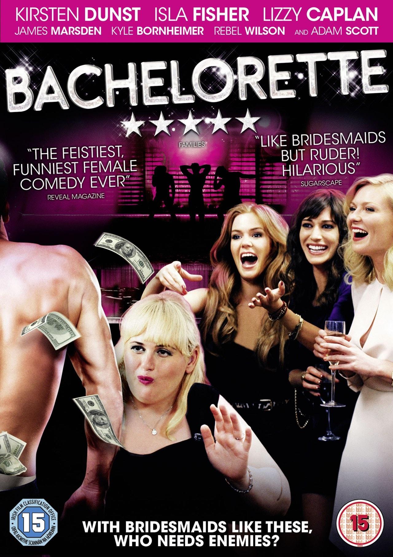 Bachelorette - 1