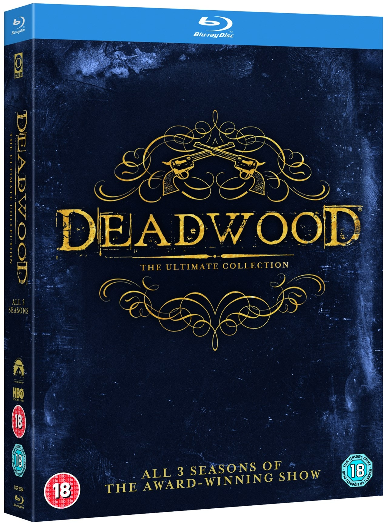 Deadwood: The Ultimate Collection - 2