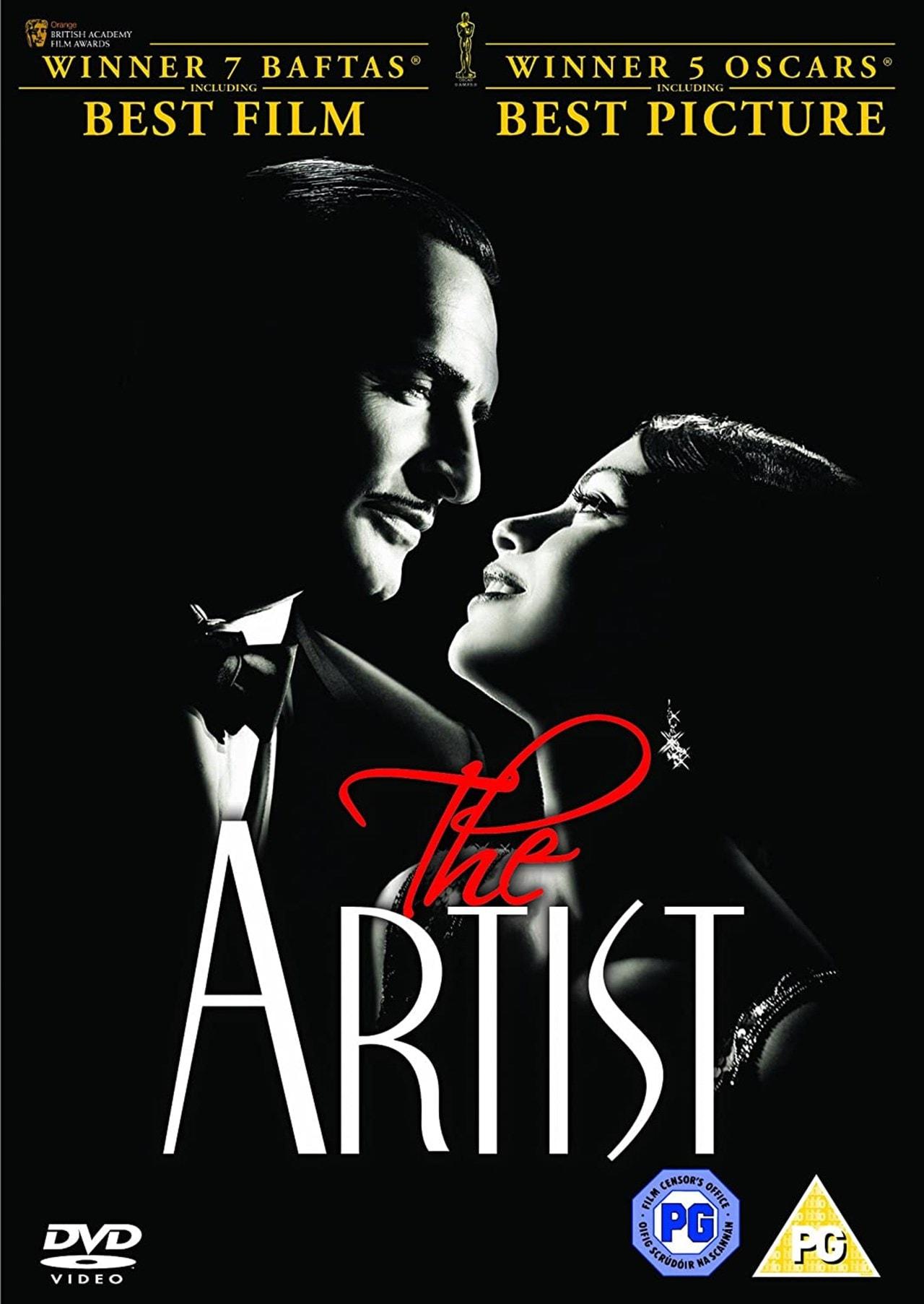 The Artist - 1