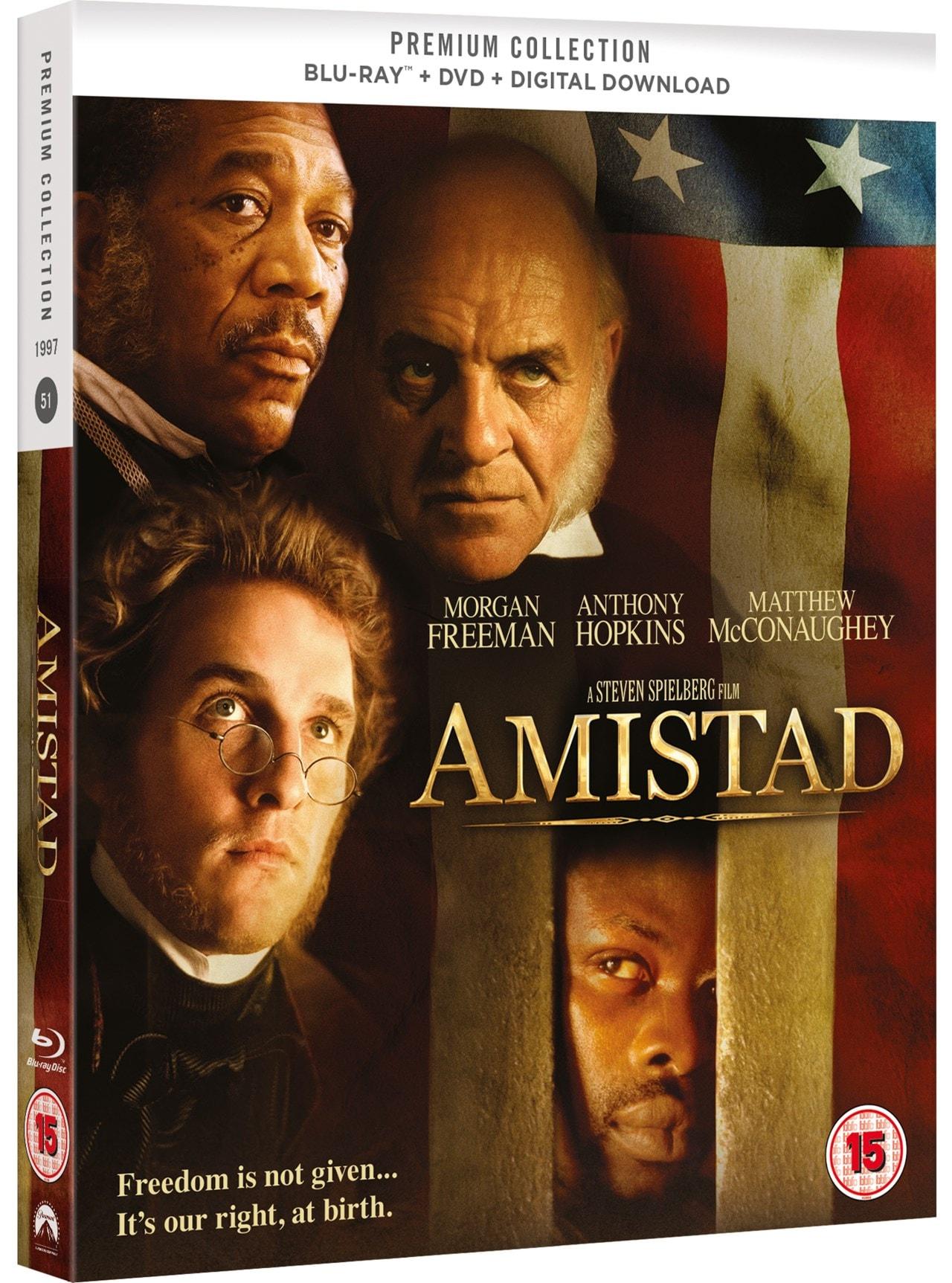 Amistad (hmv Exclusive) - The Premium Collection - 2