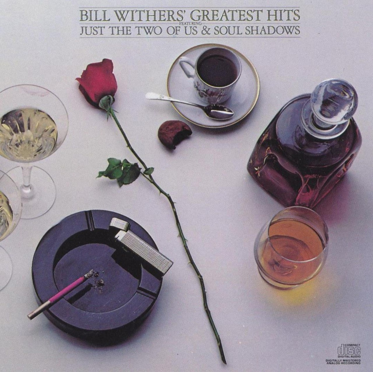 Bill Withers' Greatest Hits - 1