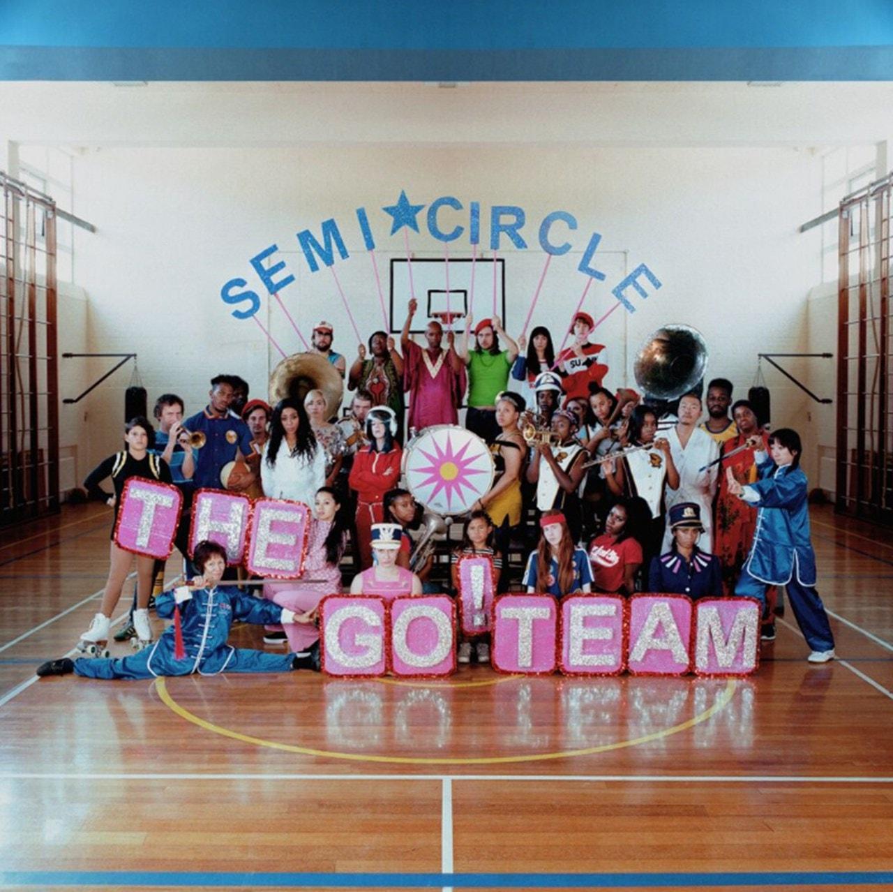 Semicircle - 1