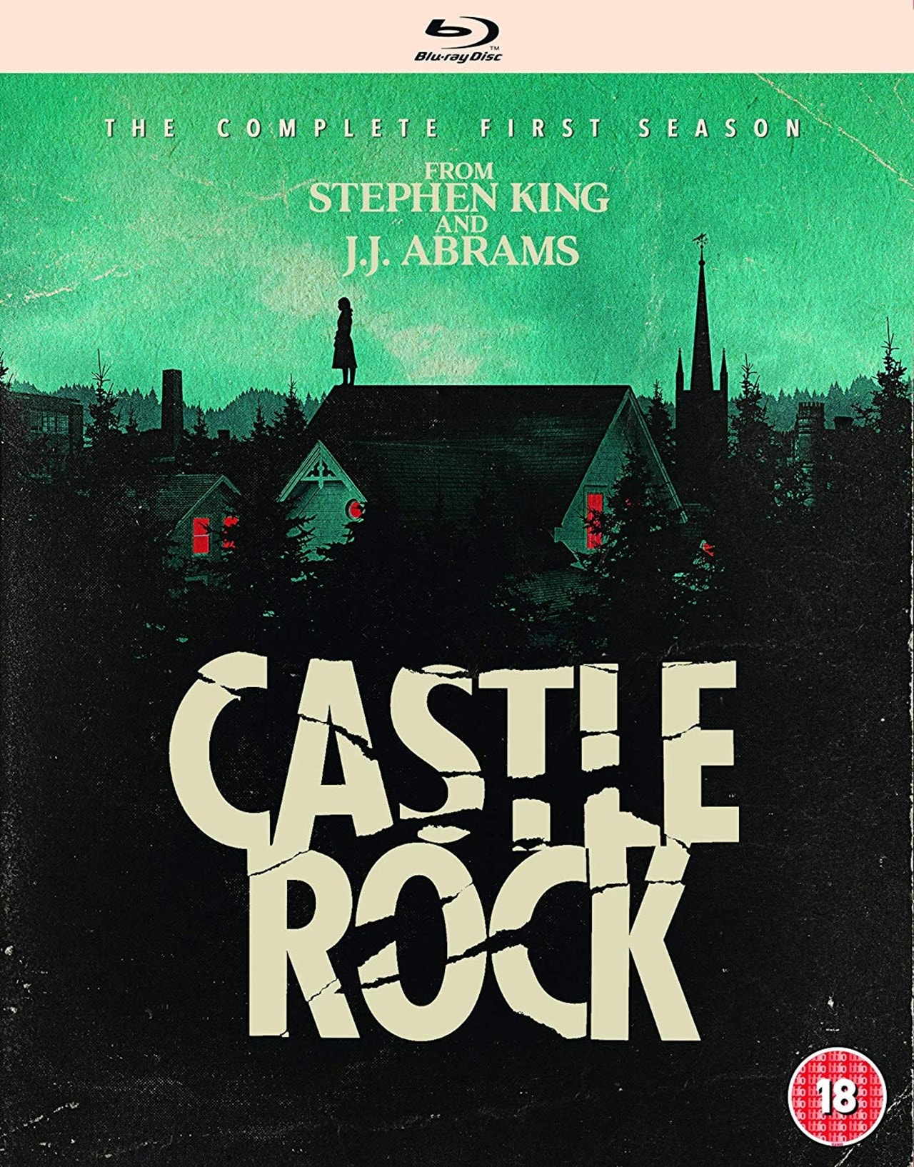 Castle Rock: The Complete First Season - 1