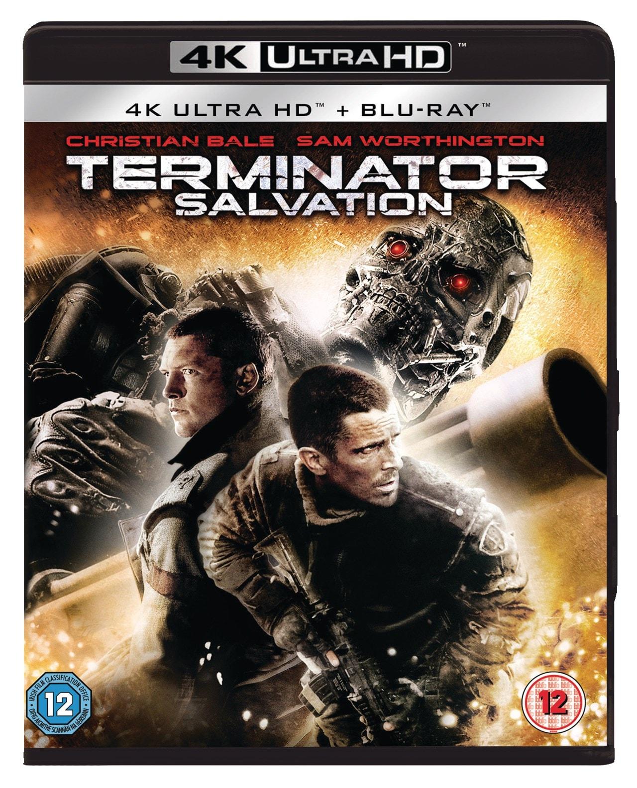 Terminator Salvation - 1