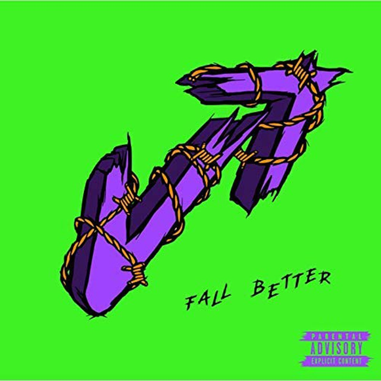 Fall Better - 1
