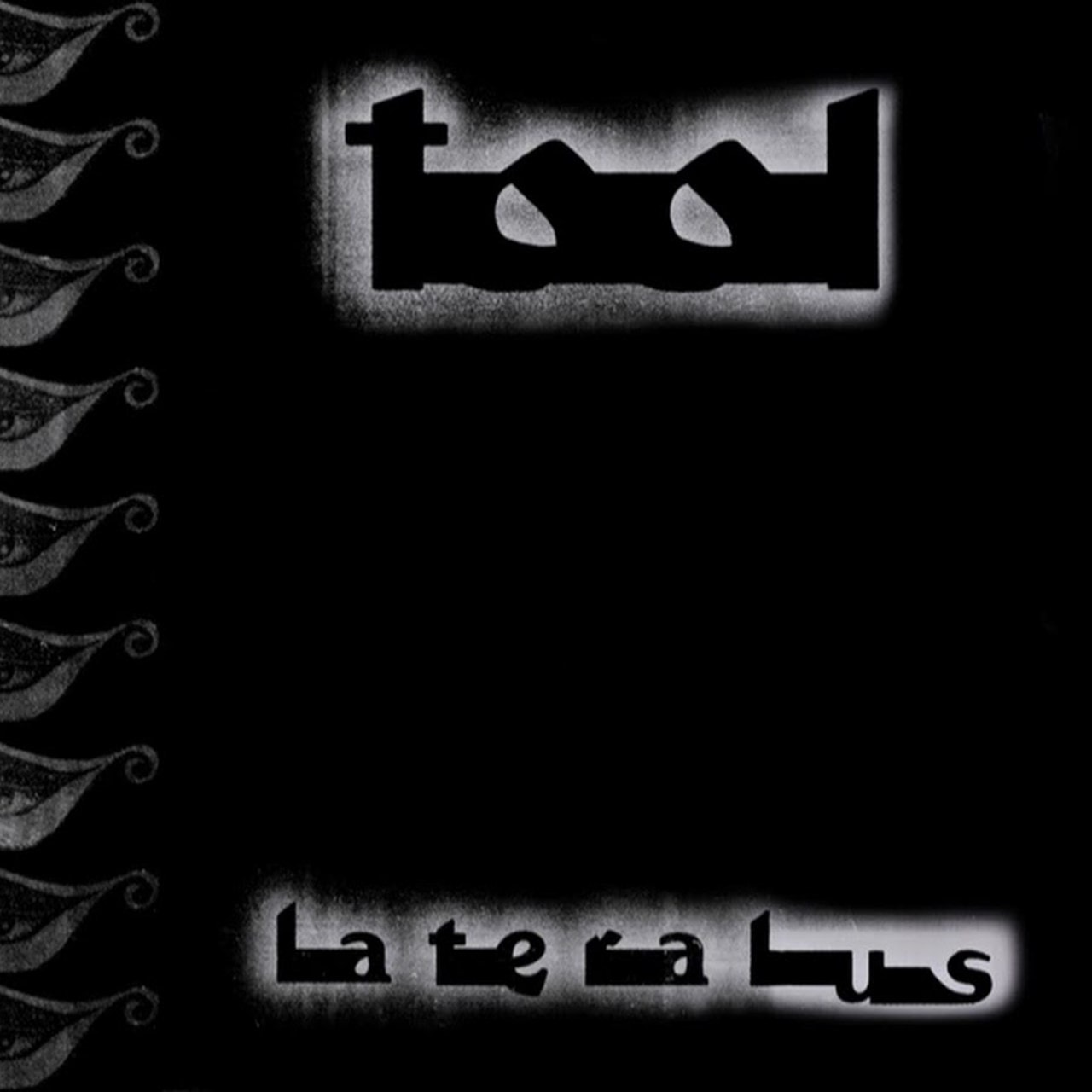 Lateralus - 1