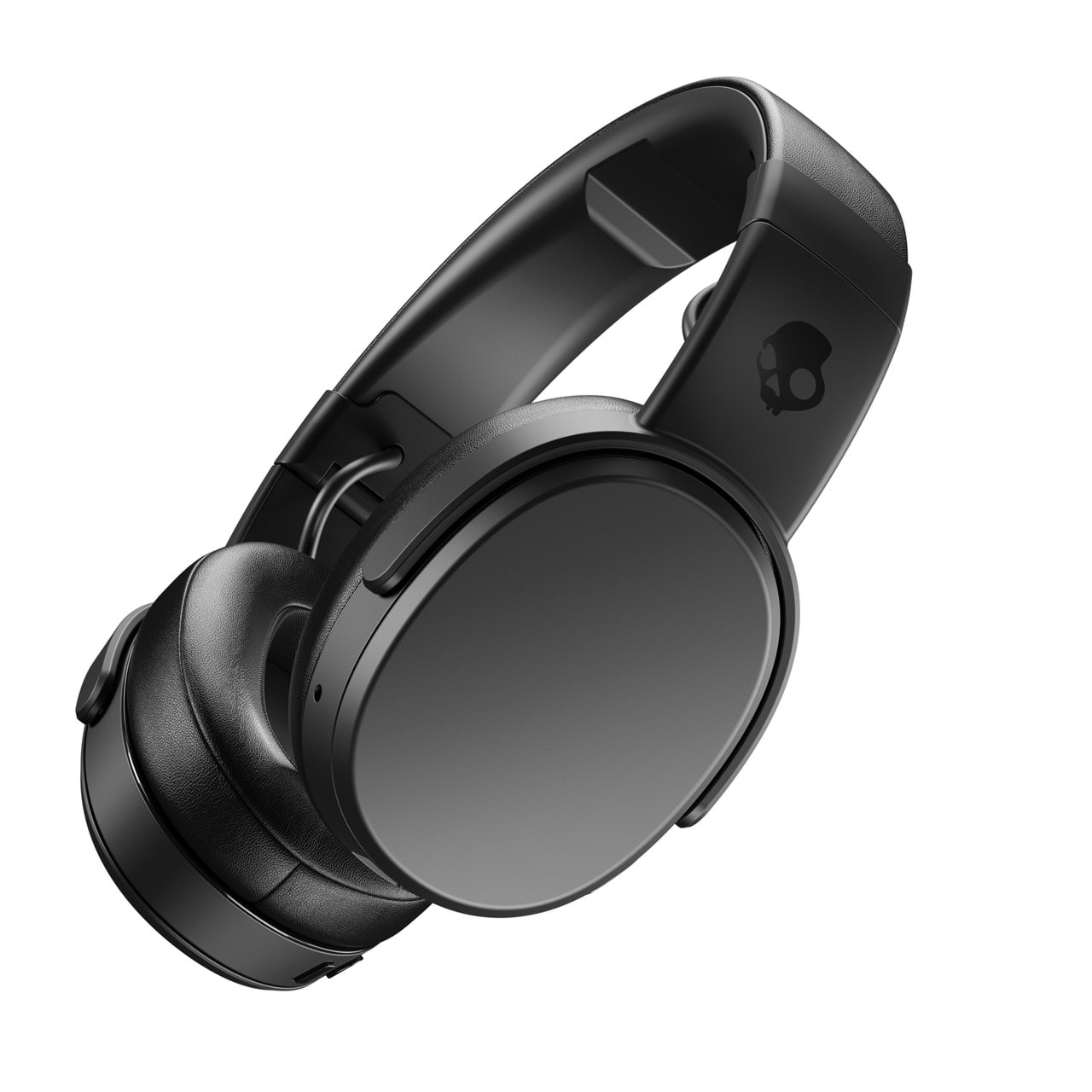 Skullcandy Crusher Black Bluetooth Headphones - 2