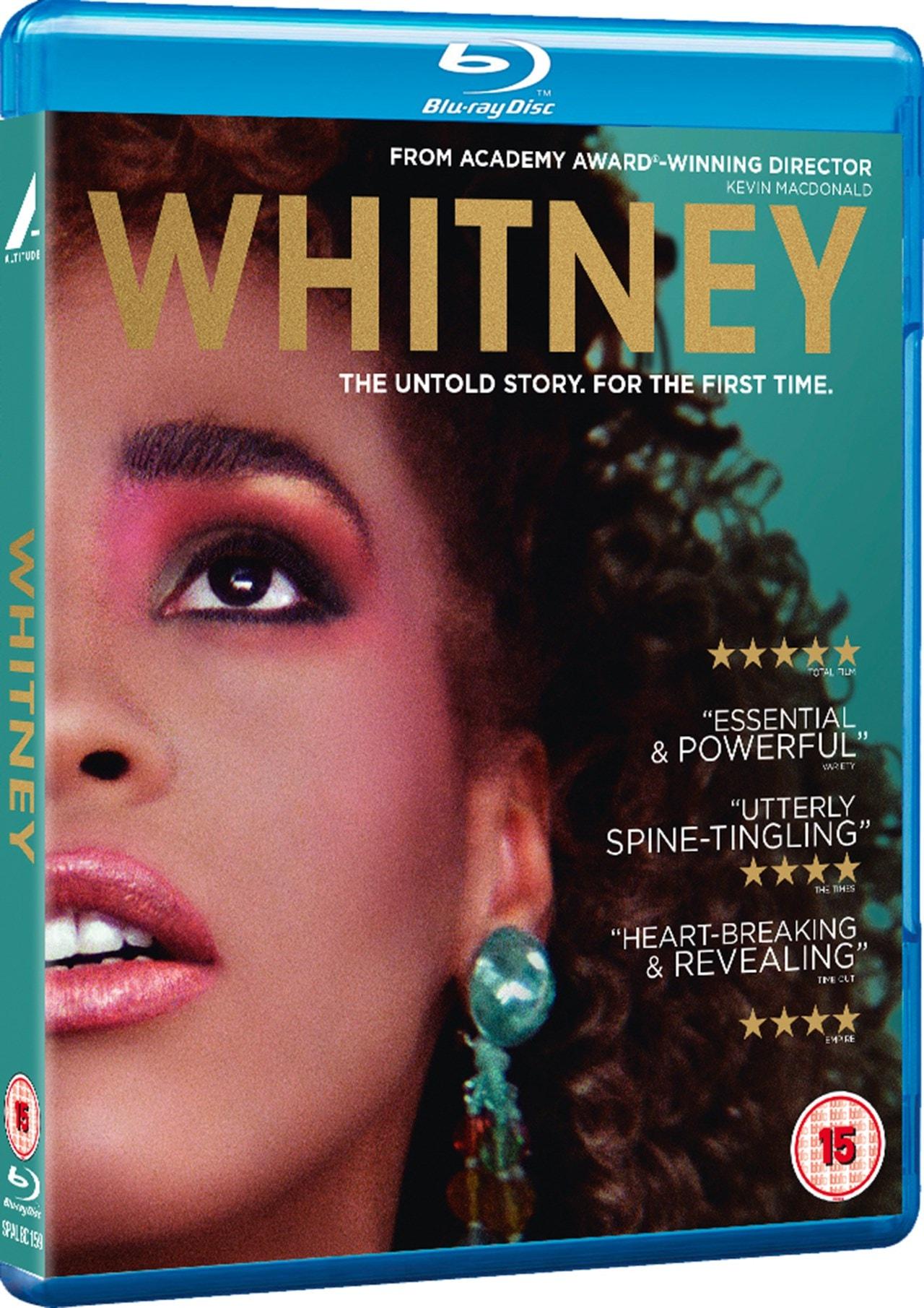 Whitney - 2