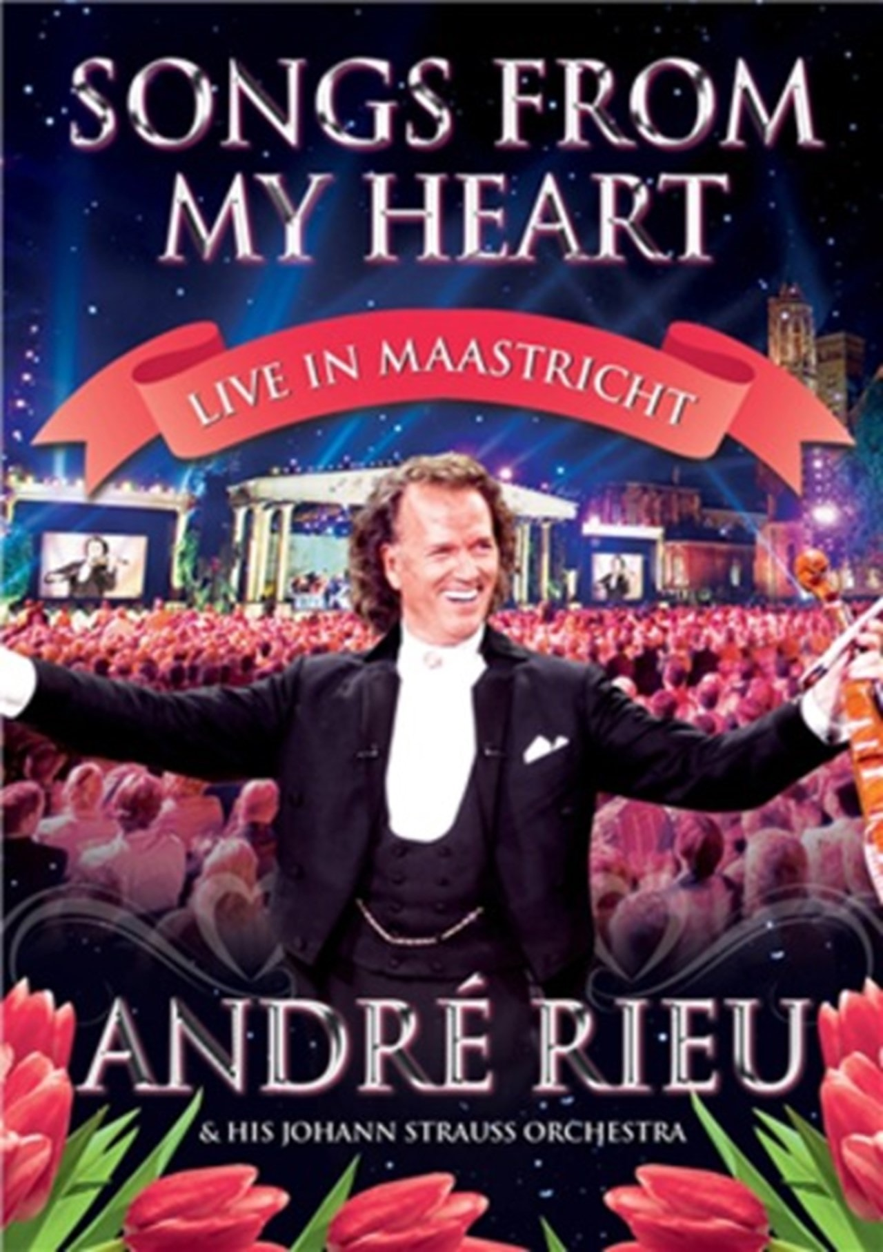 Andre Rieu: Songs from My Heart - 1