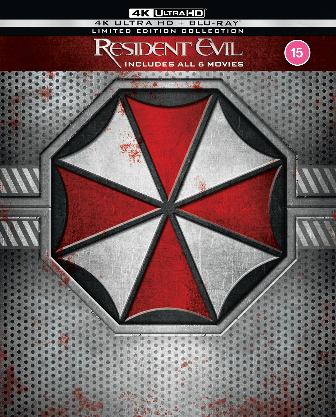 Resident Evil: The Complete Collection - 2