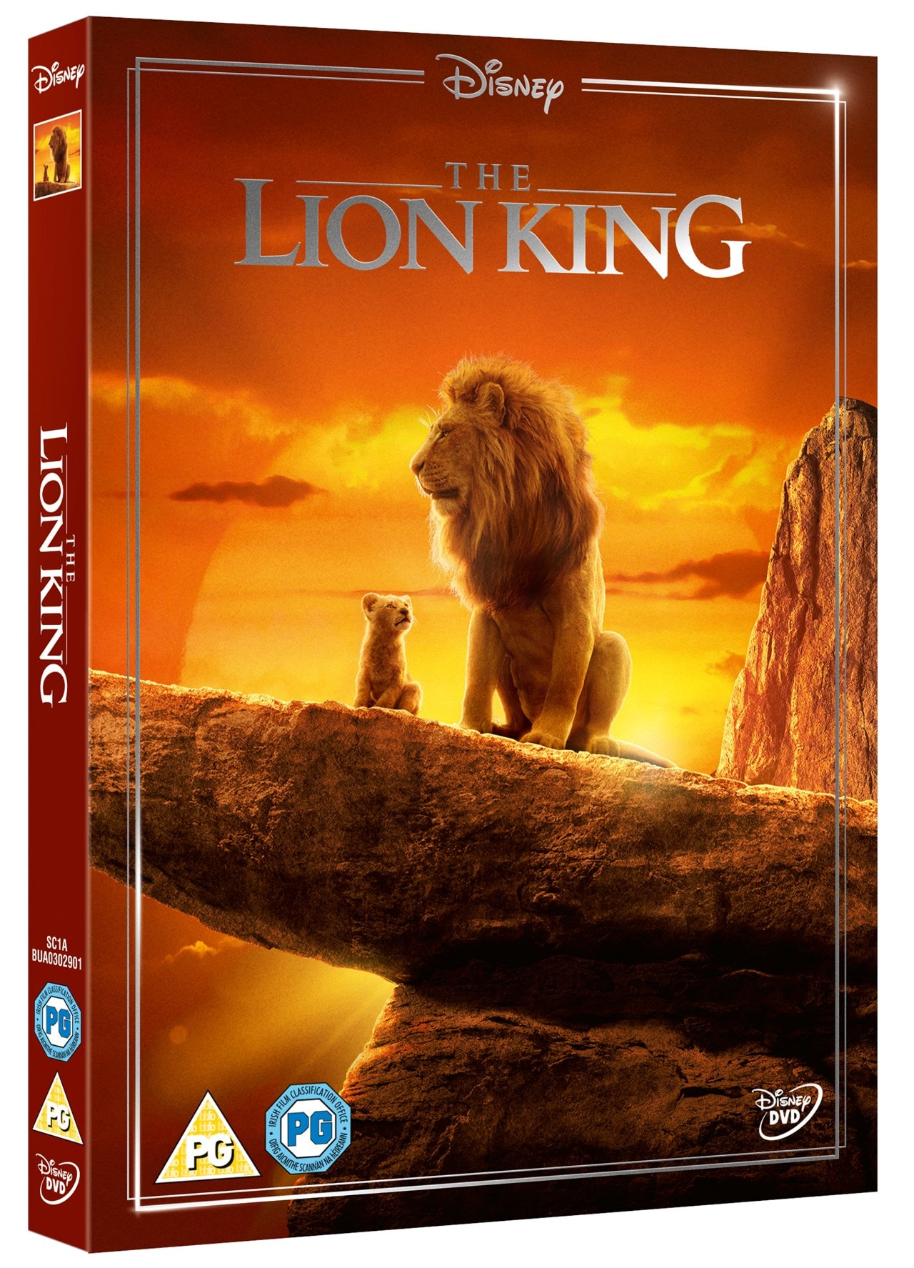 The Lion King - 2