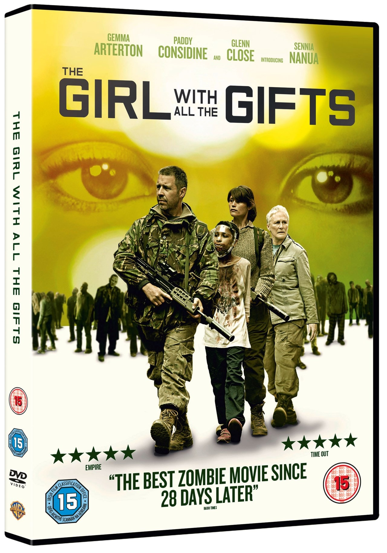 The Girl With All the Gifts - 2