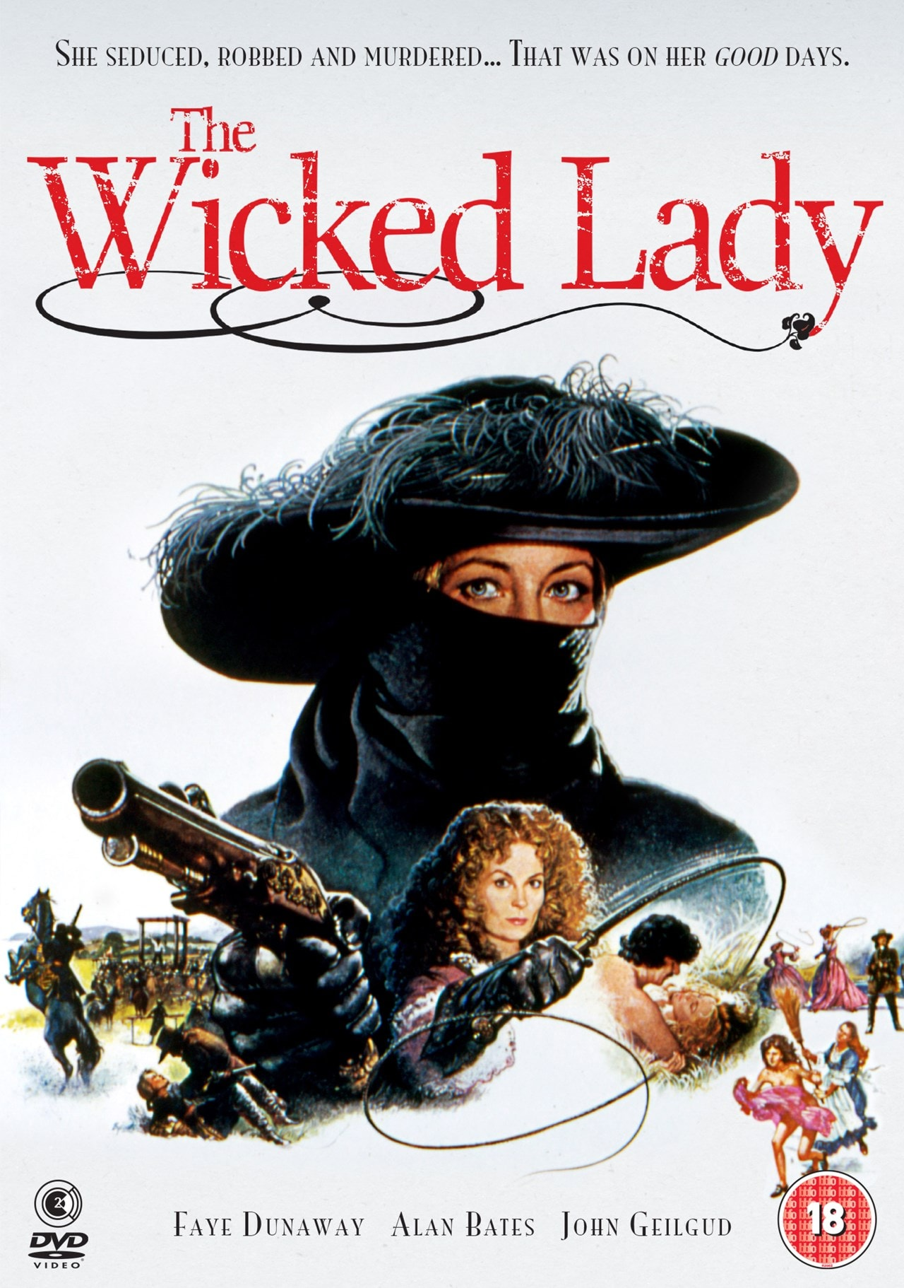 The Wicked Lady - 1