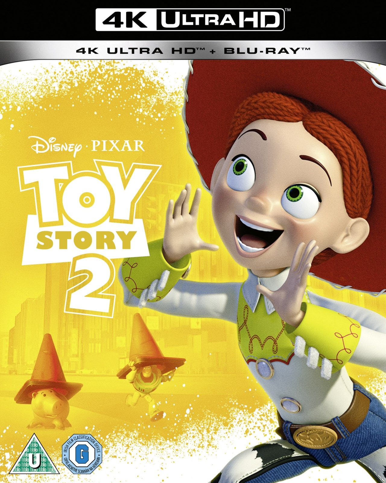 Toy Story 2 - 1
