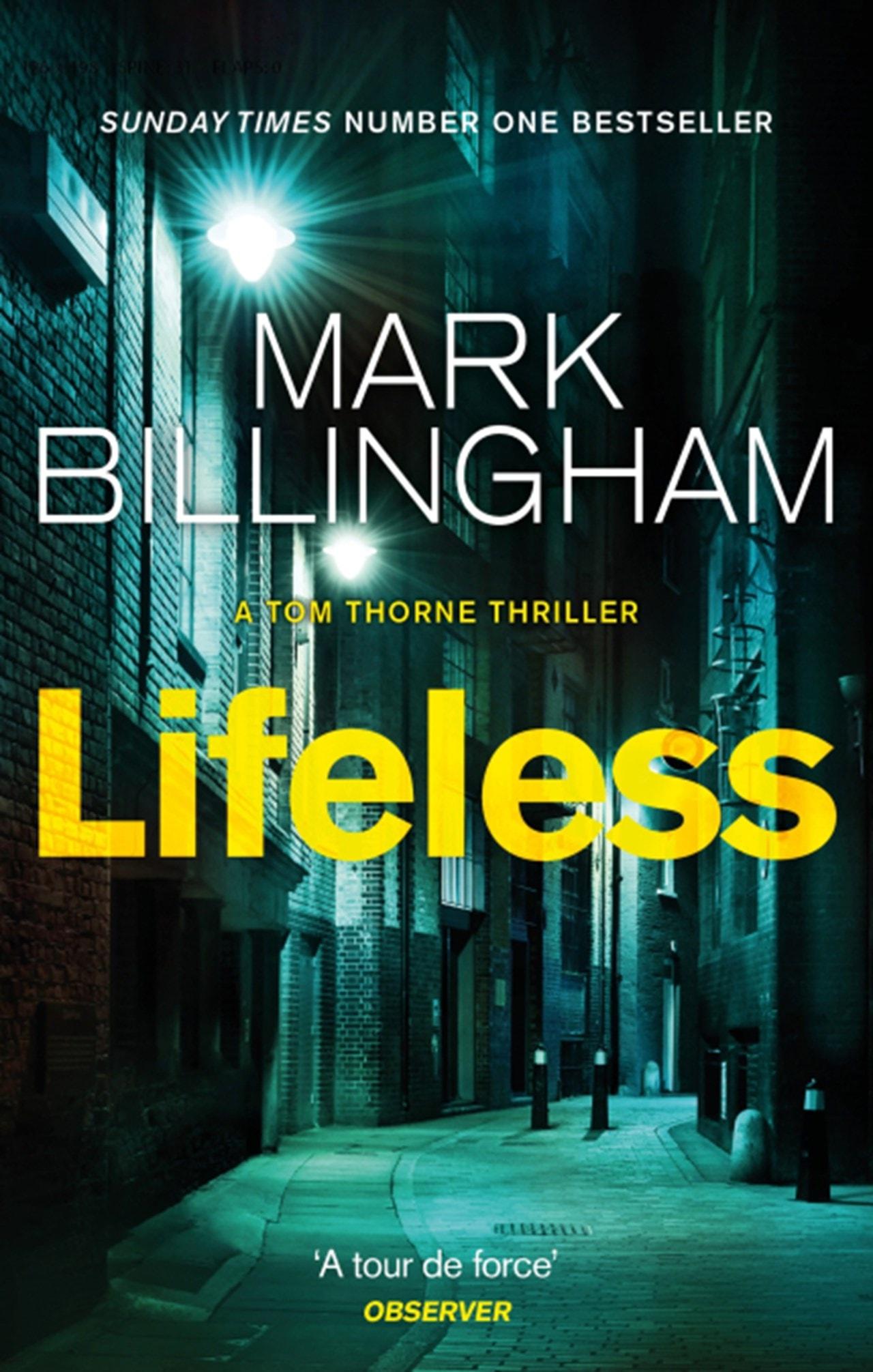 Lifeless - 1