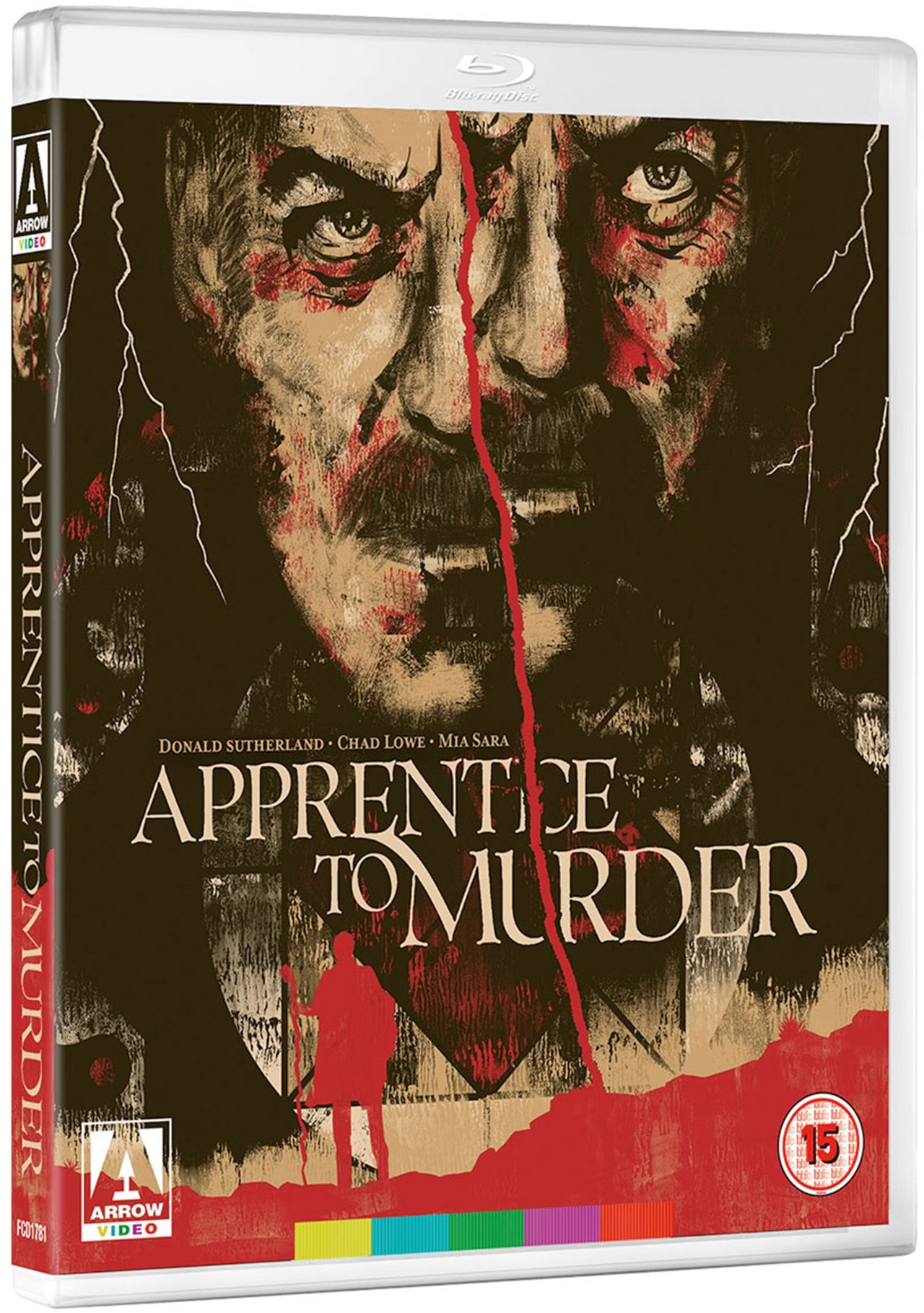 Apprentice to Murder - 2