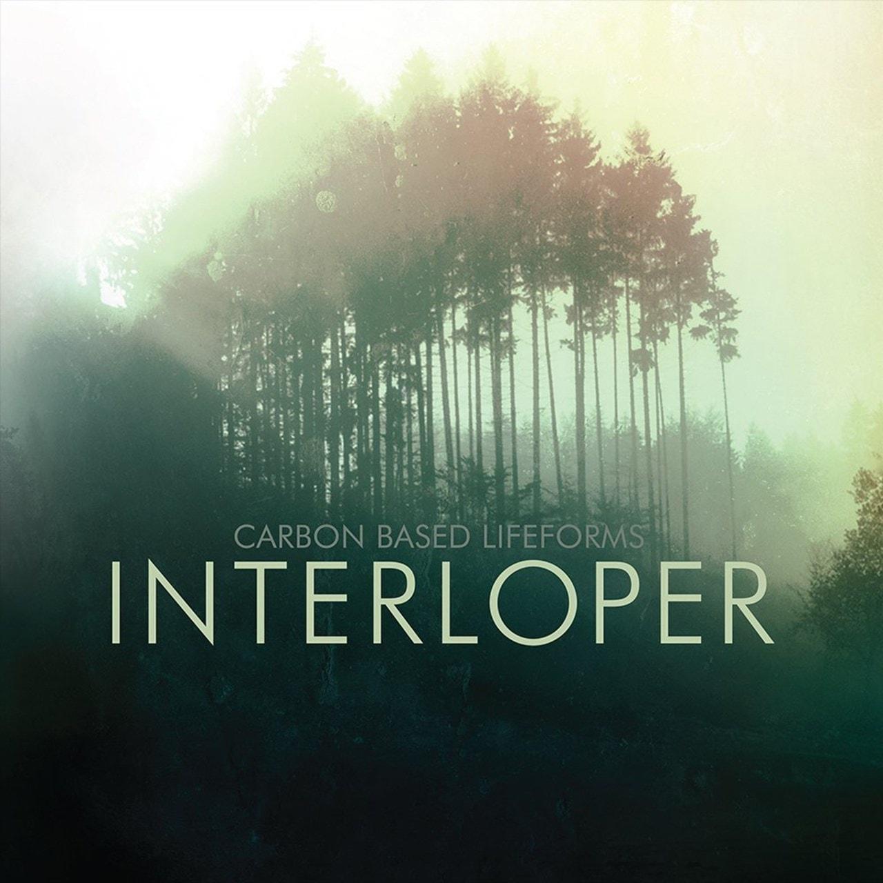 Interloper - 1