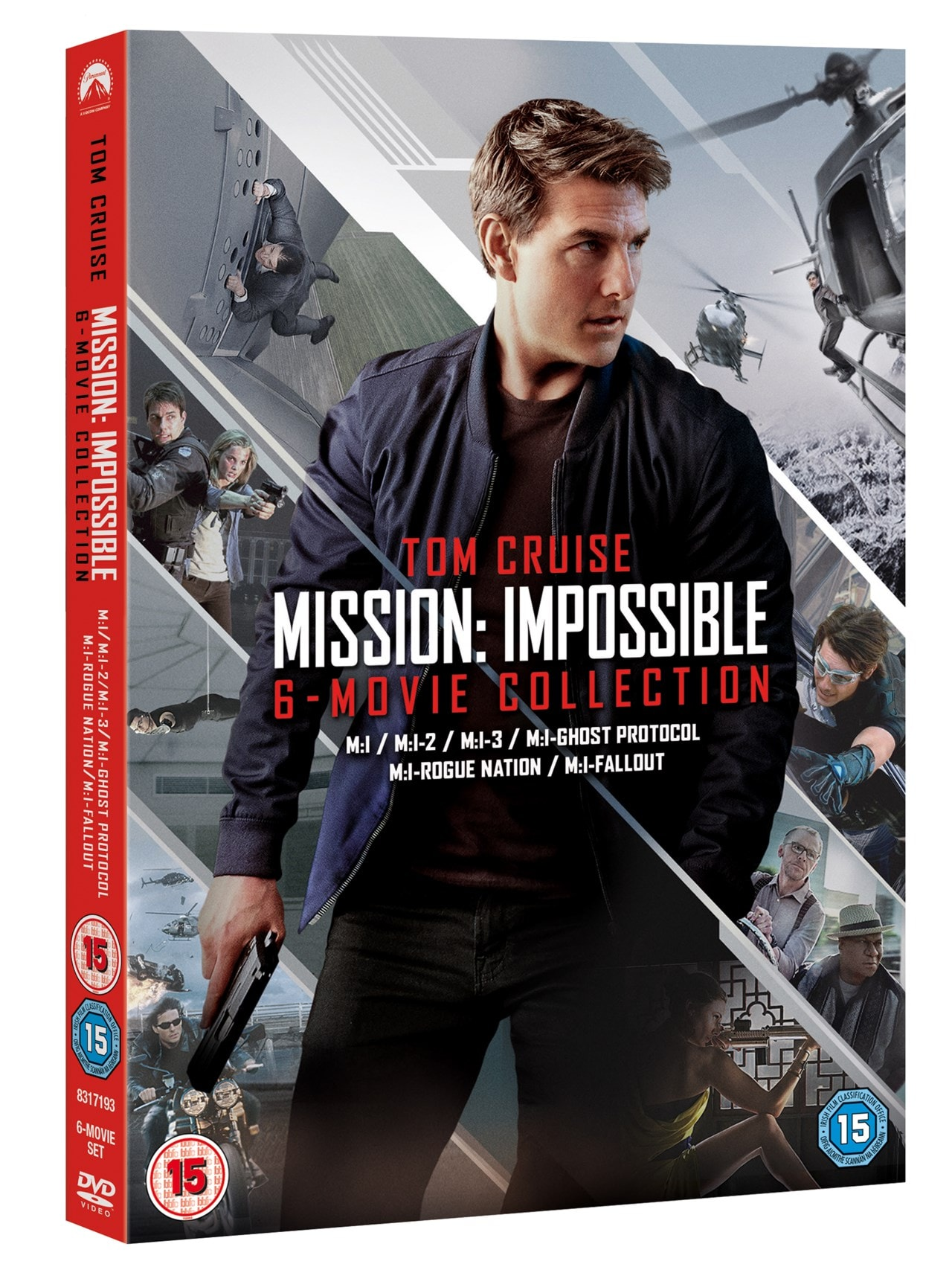 Mission Impossible 6 Kinostart