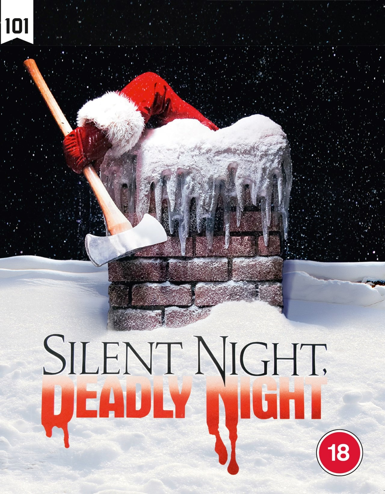 Silent Night, Deadly Night - 1
