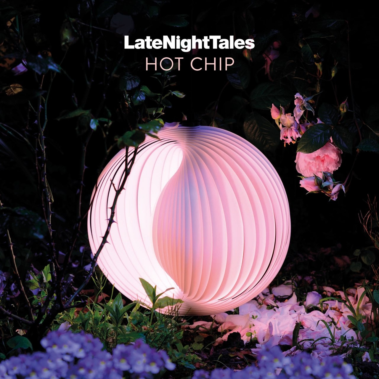 Late Night Tales: Hot Chip - 1