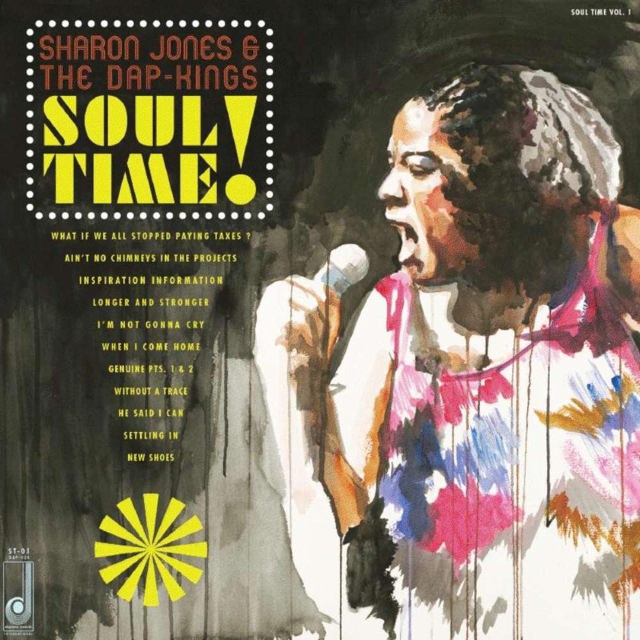 Soul Time! - 1
