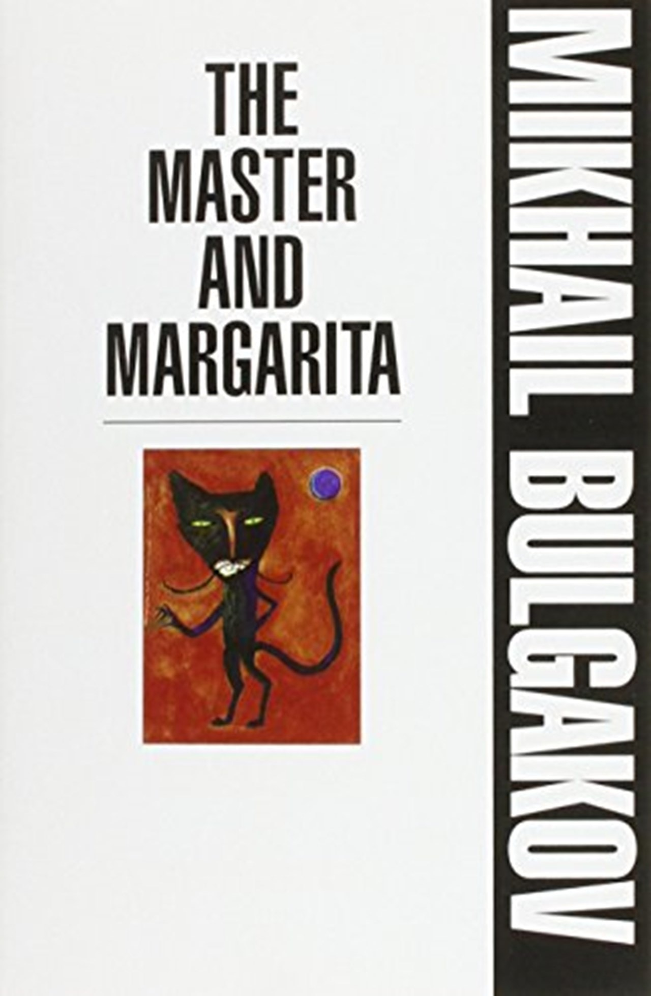 The Master & Margarita - 1