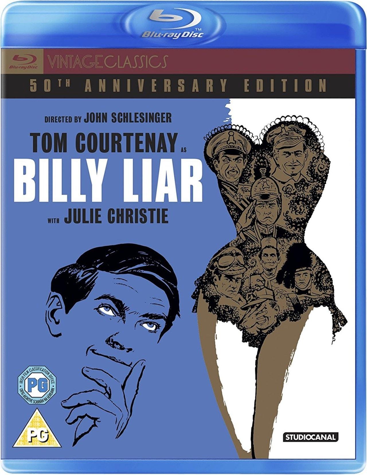 Billy Liar - 1