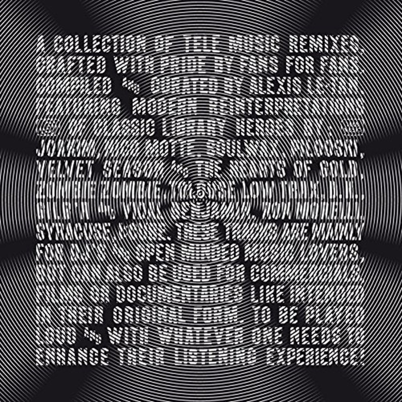 A Collection of Tele Music Remixes - Volume 1 - 1