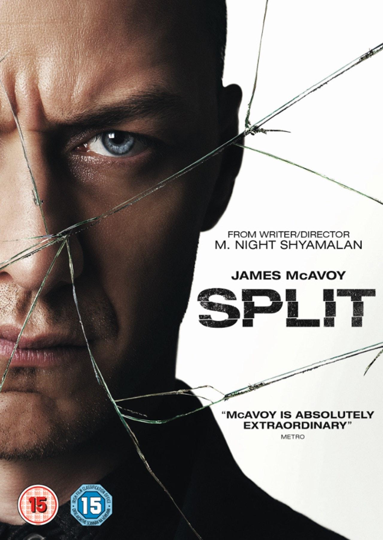 Split - 1