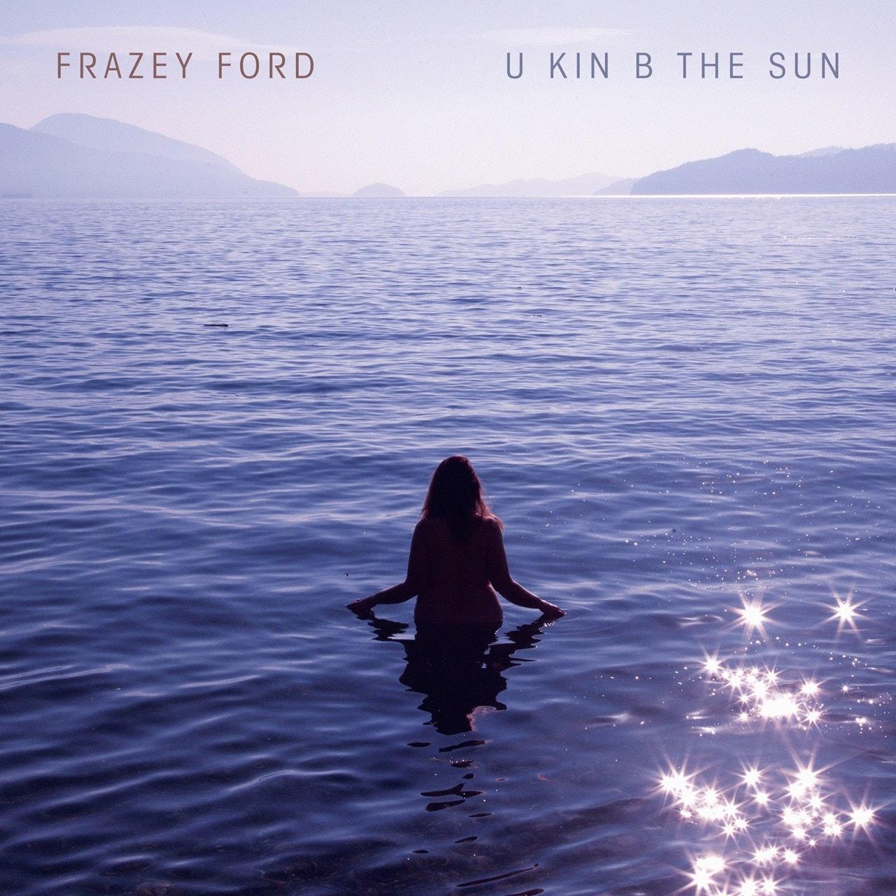 U Kin B the Sun - 1