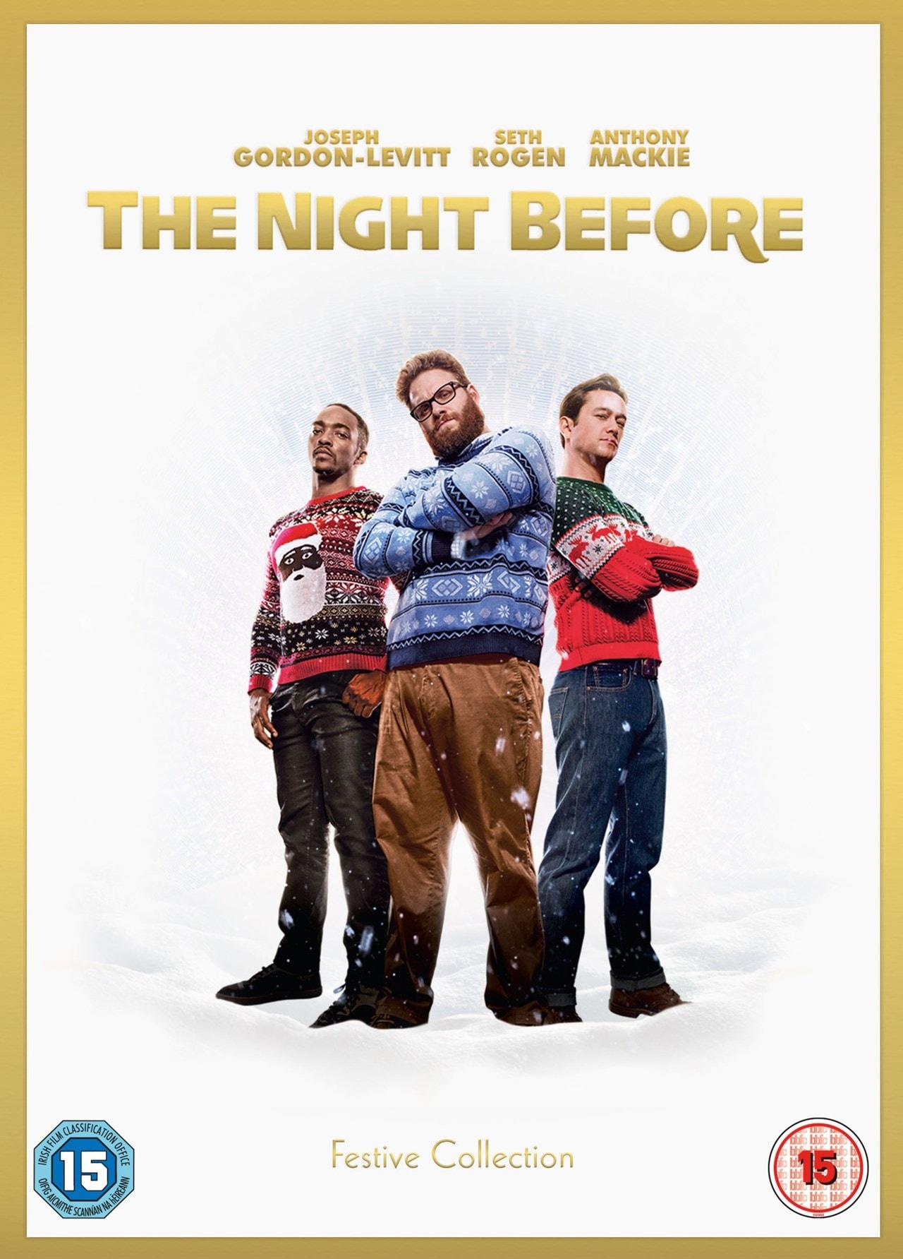The Night Before (hmv Christmas Classics) - 1
