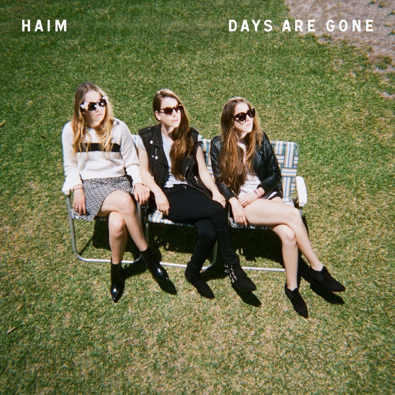 Days Are Gone - 1