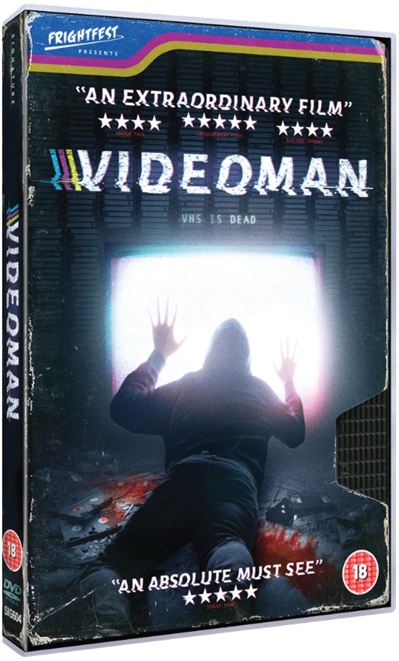 Videoman - 2