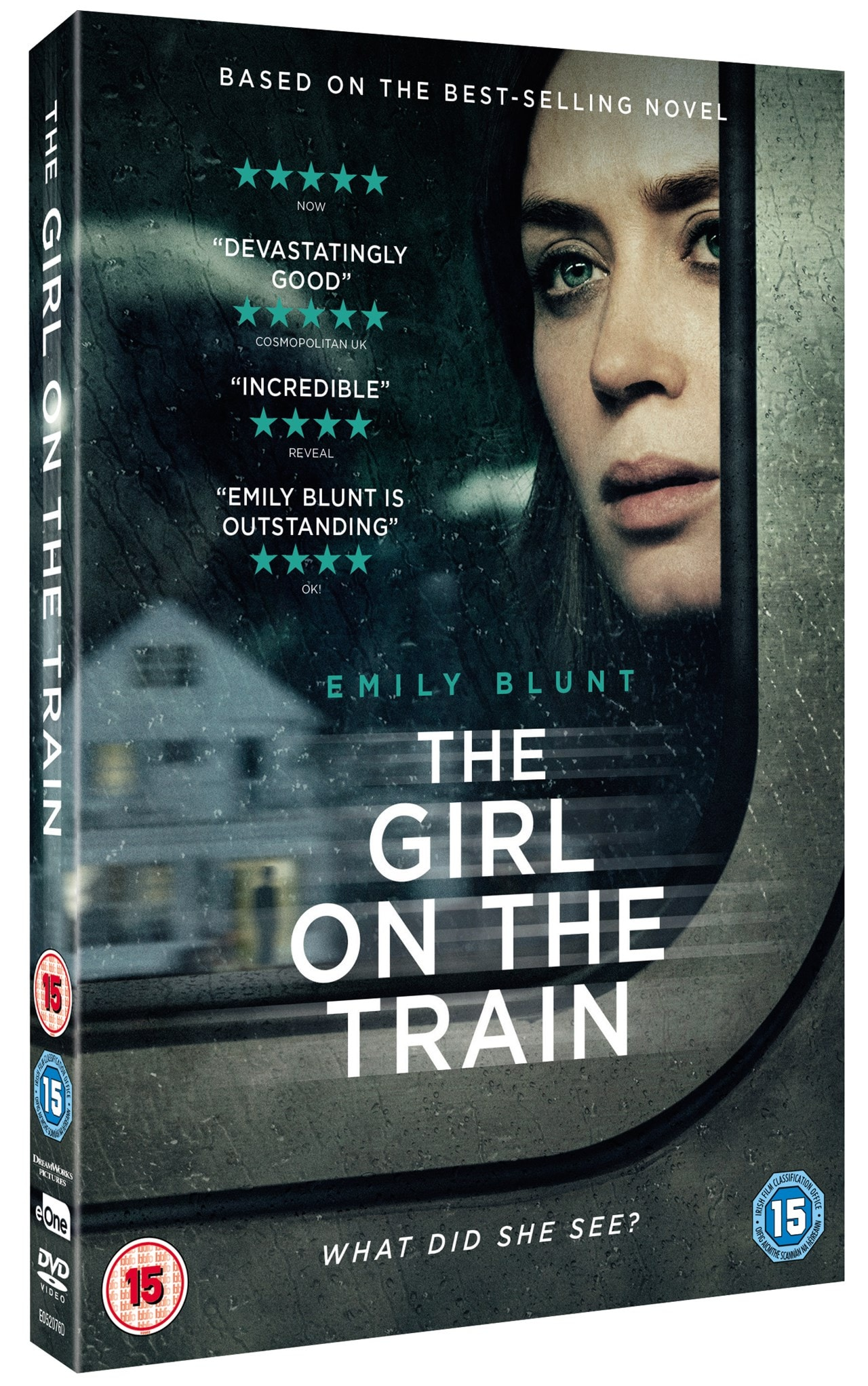 The Girl On the Train - 2