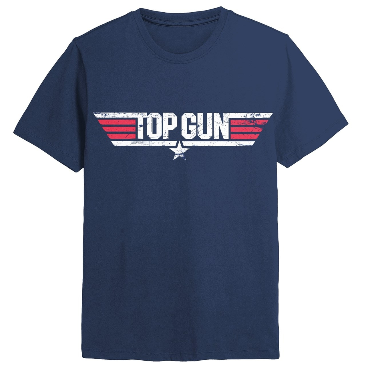Top Gun Logo (Small) - 1