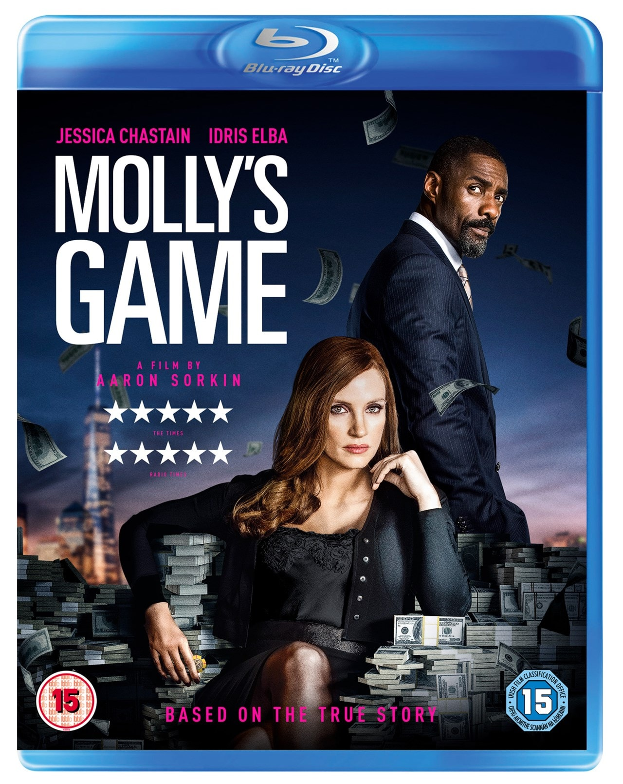 Molly's Game - 1