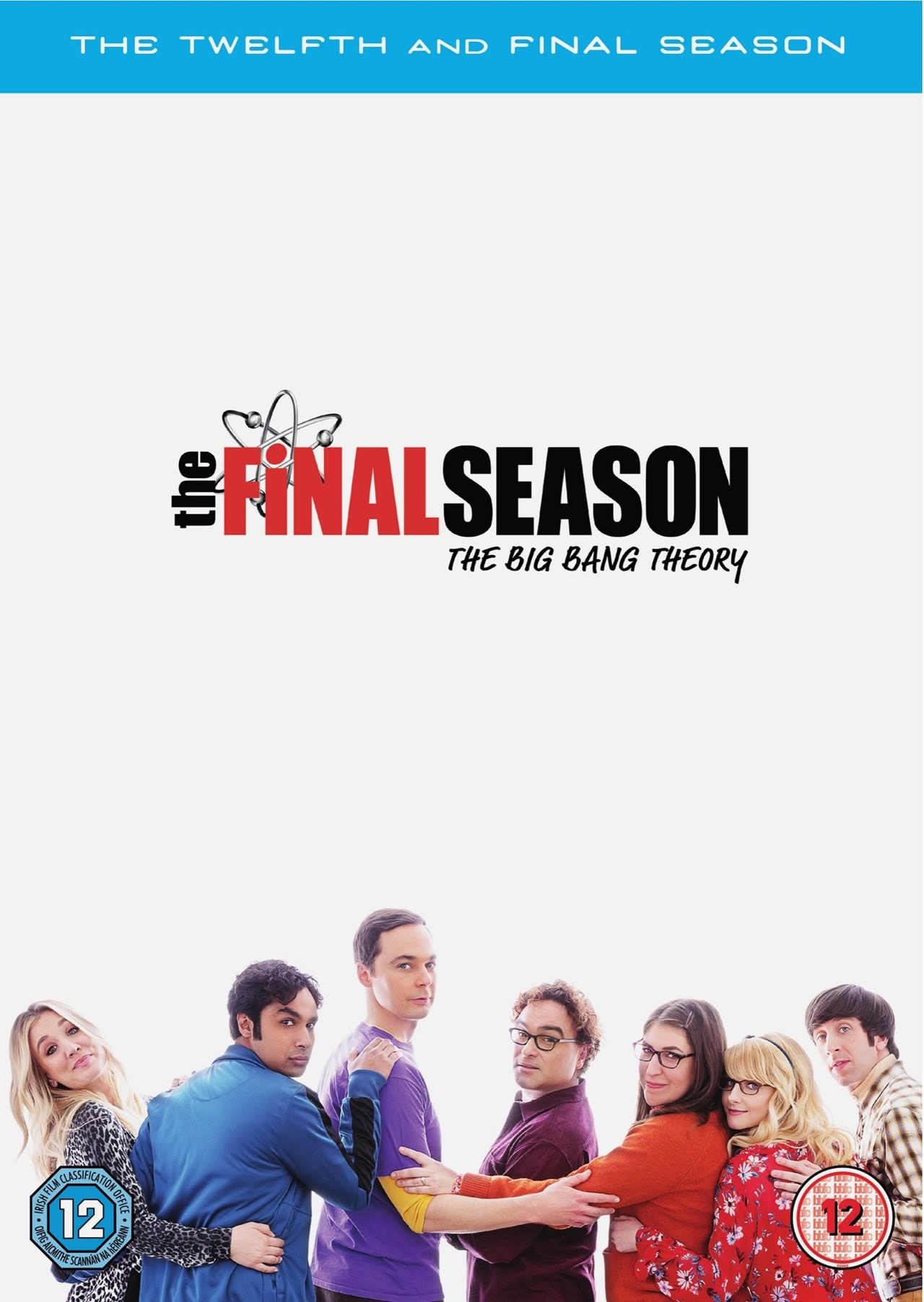 The Big Bang Theory: The Twelfth and Final Season - 1