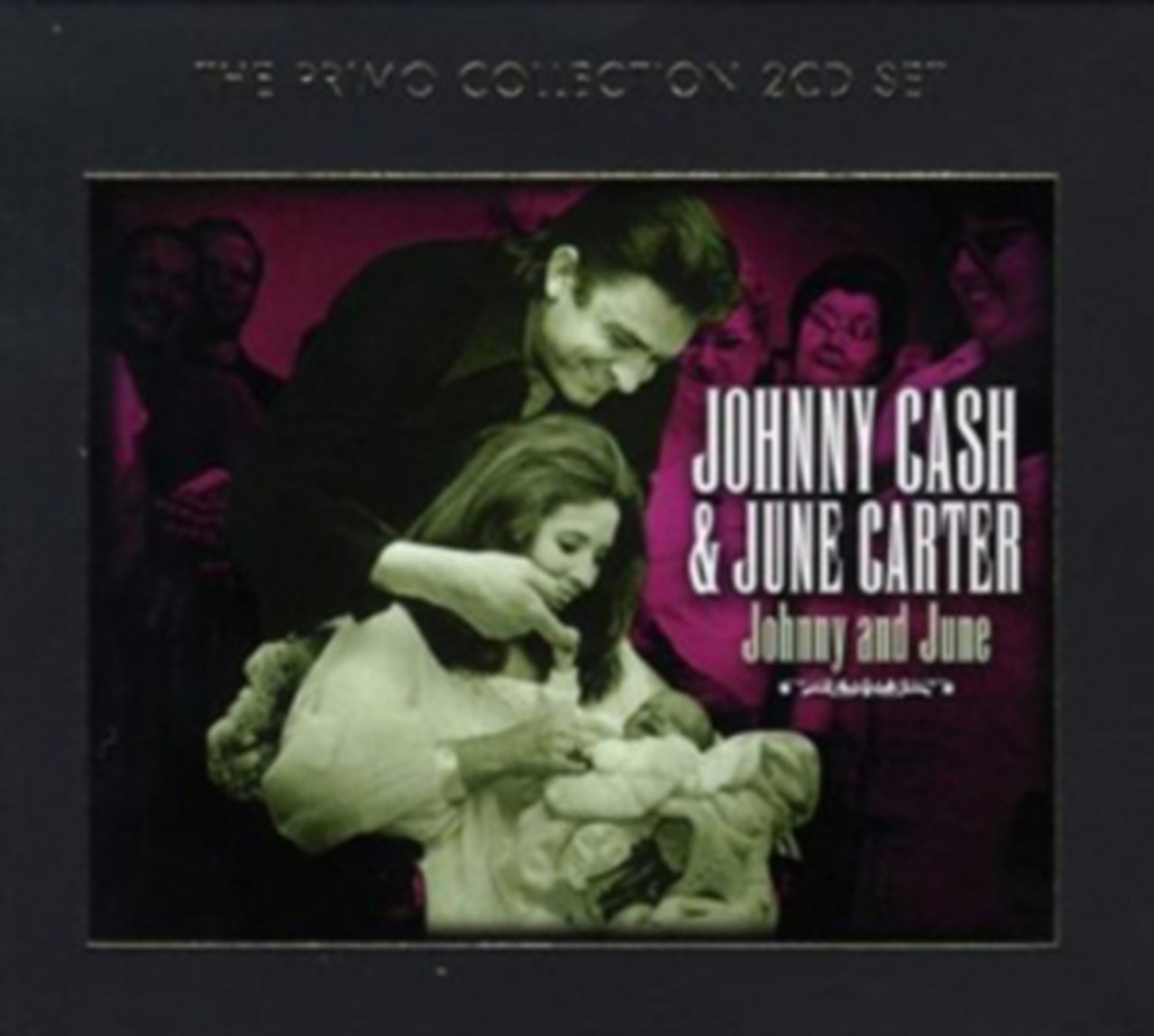 Johnny and June - 1
