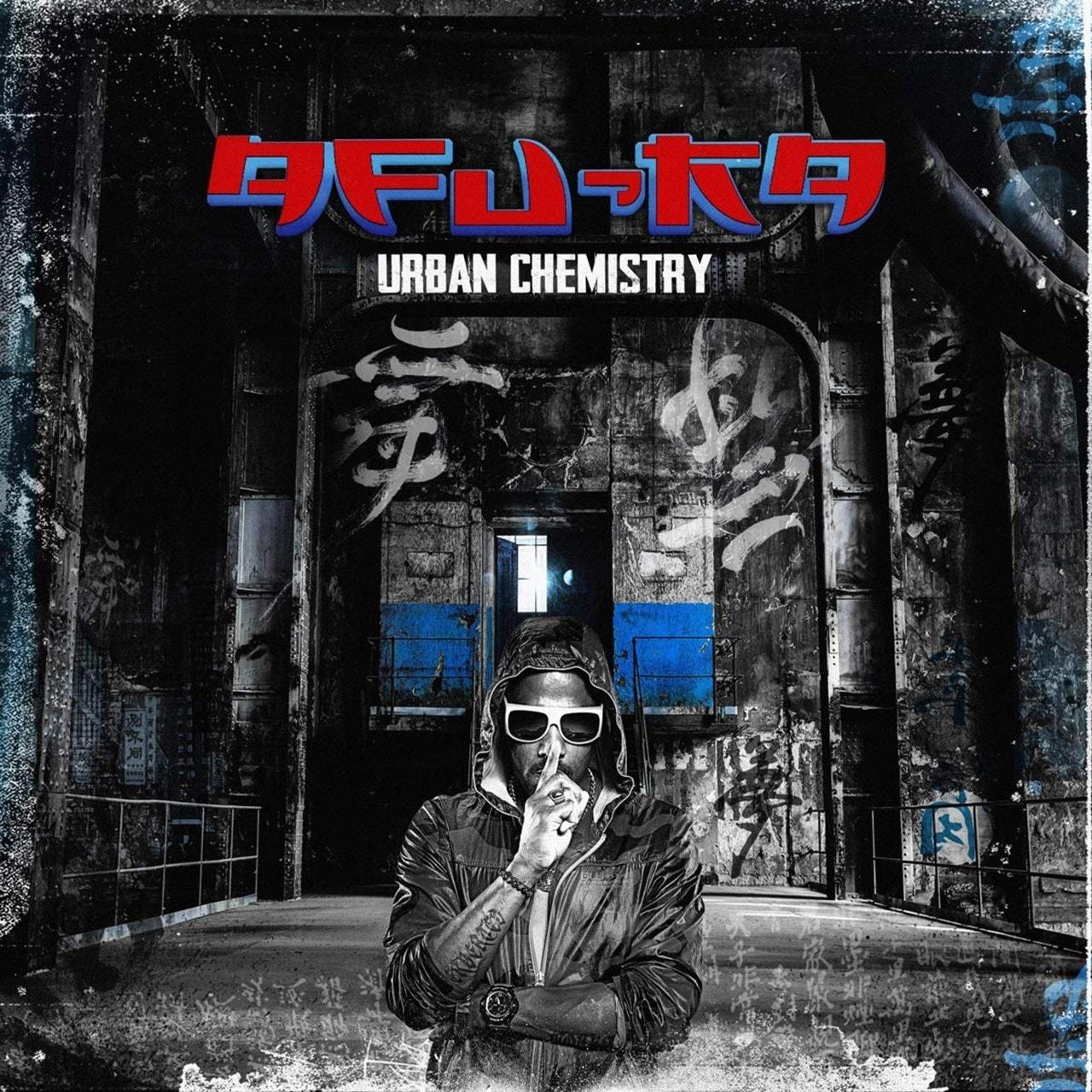 Urban Chemistry - 1
