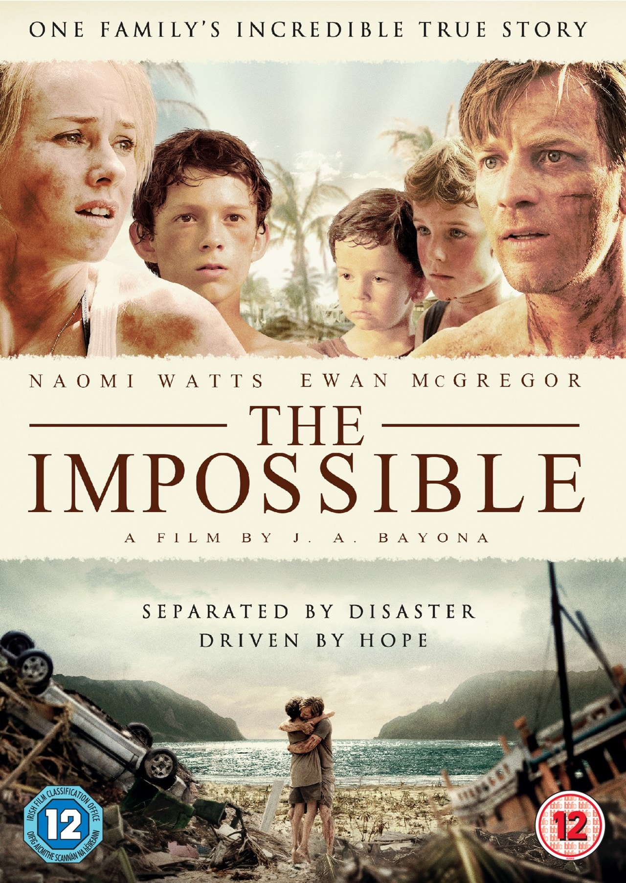 The Impossible - 1
